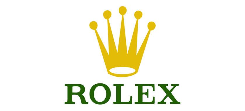 logo relojes rolex