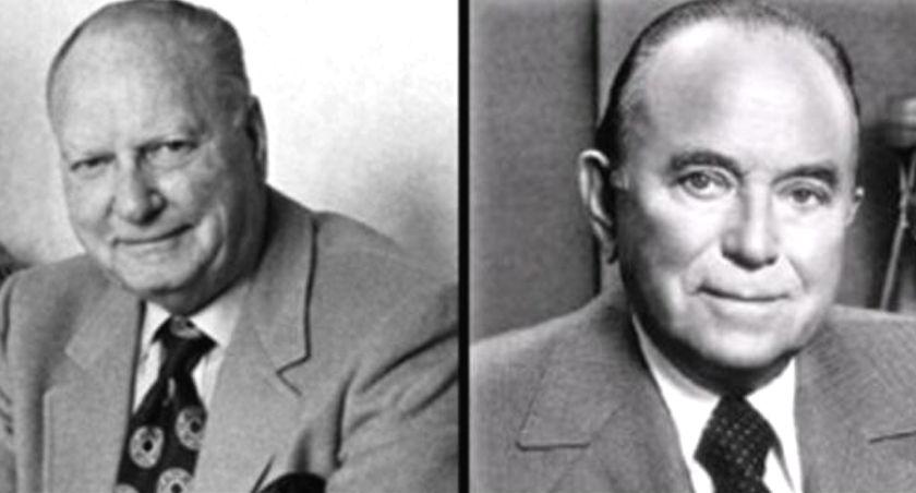 maurice y richard mcdonald