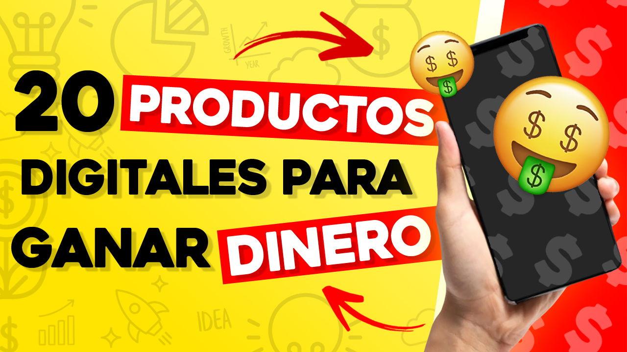 mejores productos digitales